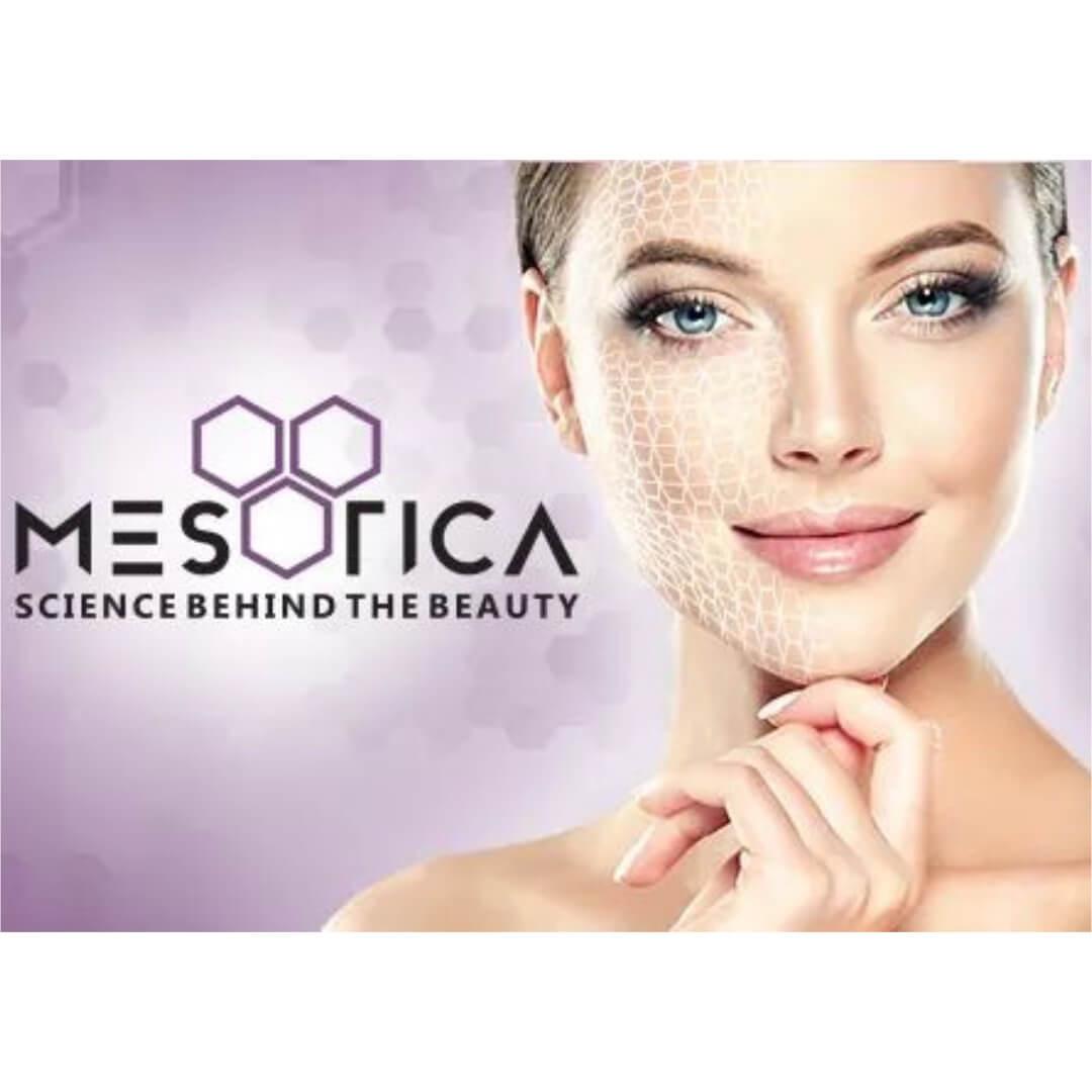 Mesotica Peptides bőrfeltöltés